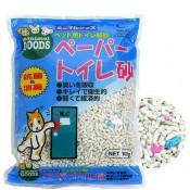 Marukan 小動物用除臭抗菌紙粒 300g